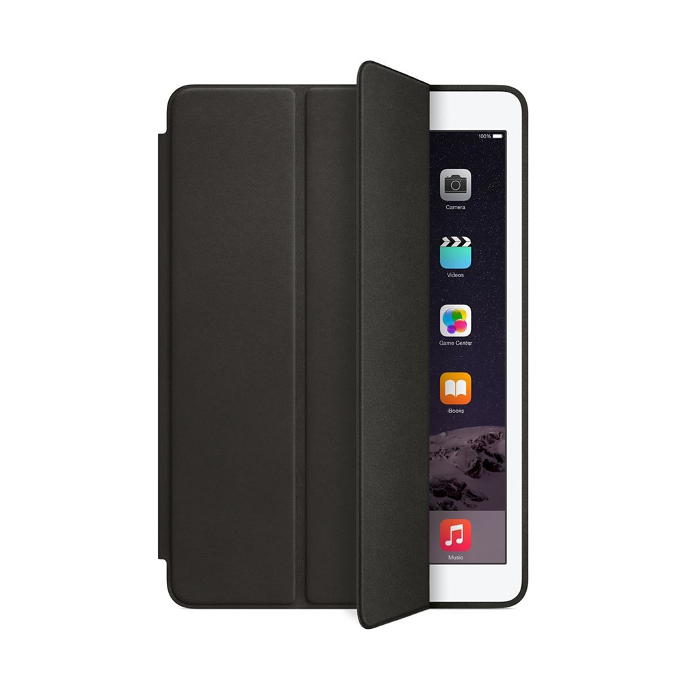 Чехол-книга Smart Case для планшета Apple iPad mini 5 (2019)  черный